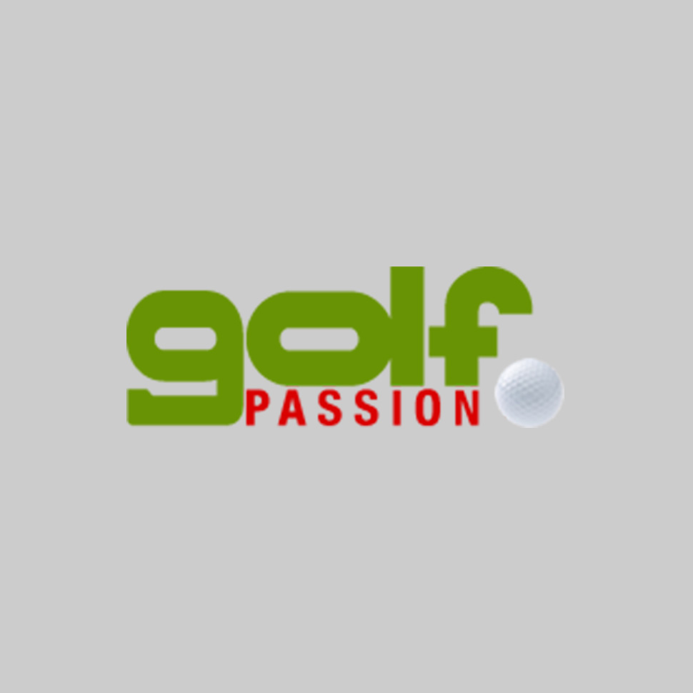 site internet boutique golf passion