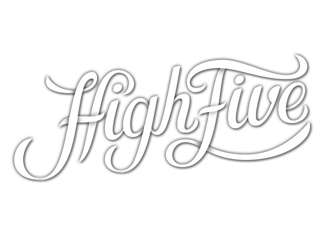 Agence Highfive - Web Design & More