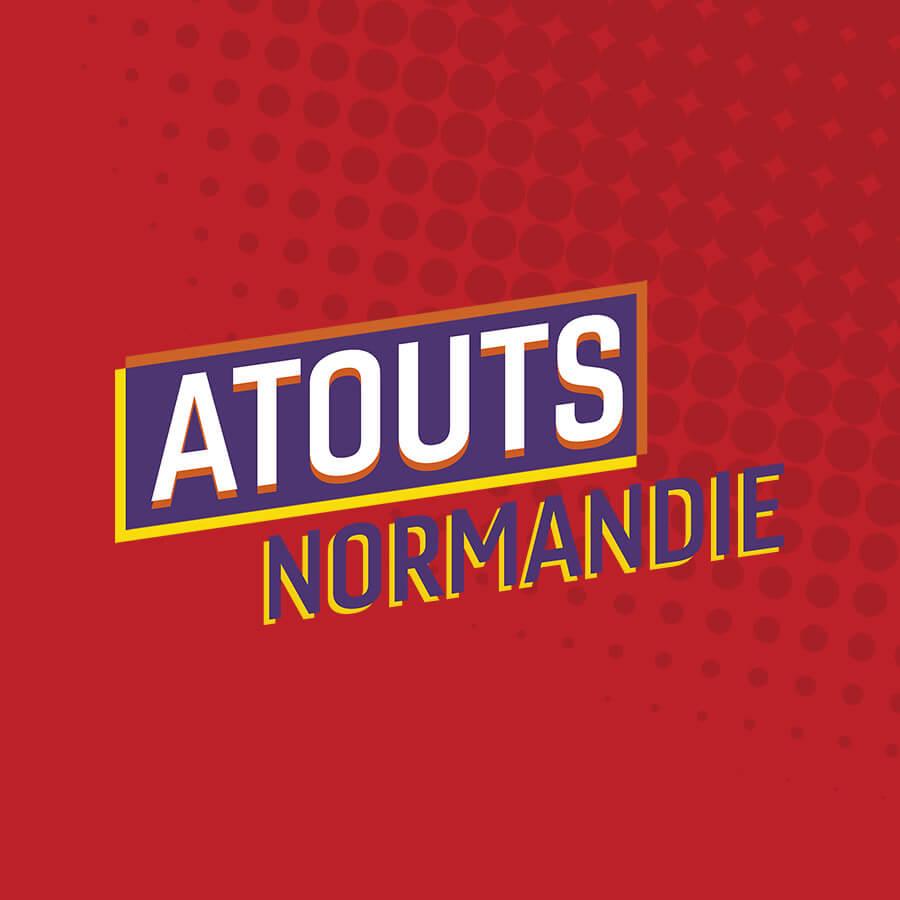Highfive Agence web Caen - Vidéo Motion Design - Atouts Normandie