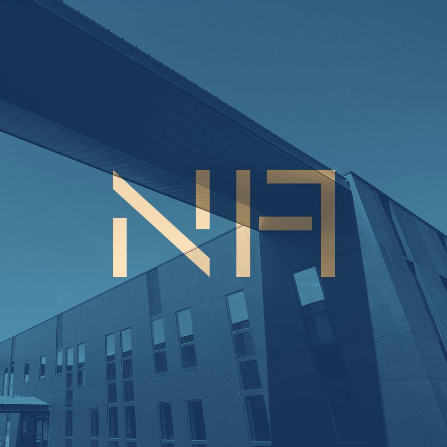 Highfive Agence web Caen - Normandie Aménagement